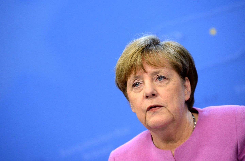 Меркелова: Нема никаквих услова да се укину или ублаже санкције Русији