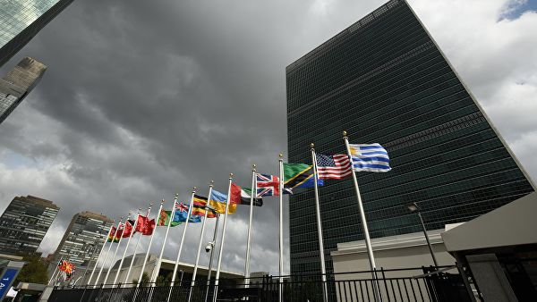 """Генерална скупштина УН-а усвојила резолуцију о """"милитаризацији Крима и Севастопоља, као и делова Црног и Азовског мора"""""""
