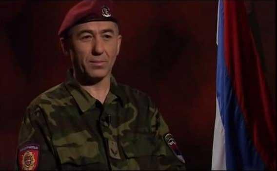 САД забраниле улазак на своју територију још једном србском генералу
