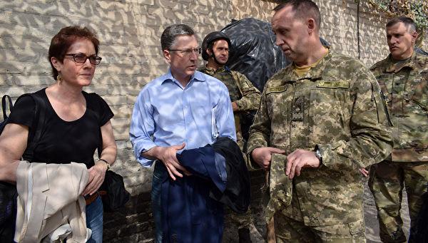Волкер: НАТО није спреман да постигне консензус о примању Украјине у свој састав