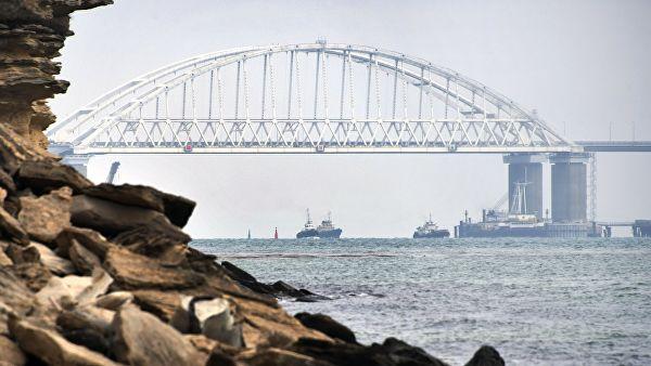 """Лондон послао војни брод у Украјину да би упутио """"послао сигнал Русији"""""""
