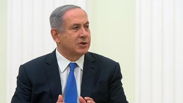 Нетанијаху: Наставићемо да се боримо против покушаја Ирана да направи војни полигон у Сирији