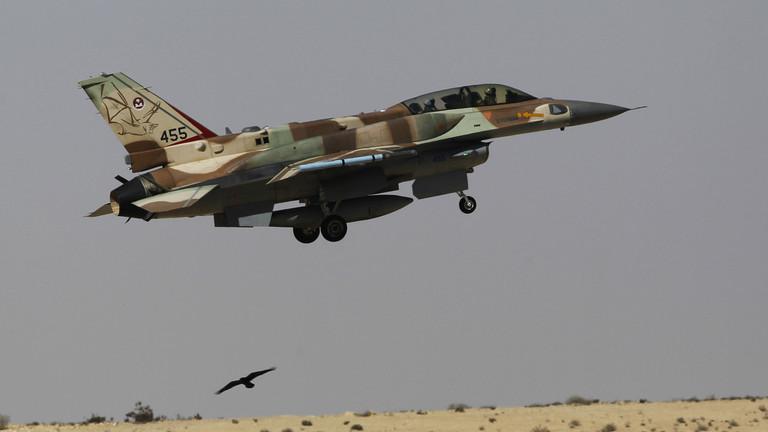 РТ: Нетањаху похвалио израелске снаге након безобзирног божићног напада на Сирију