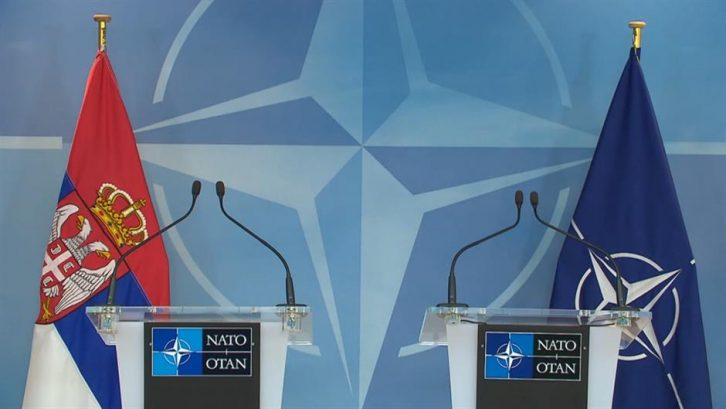 Србија пред усвајањем другог циклуса сарадње са НАТО