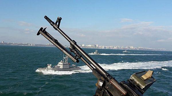 Порошенко потписао закон о проширењу морске зоне Украјине