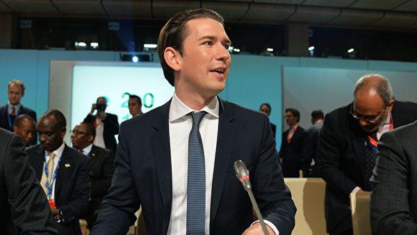 Курц навео услове укидања санкција Русији