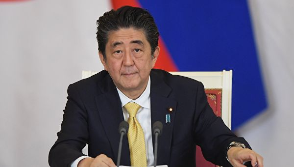 Abe: Potpisivanje mirovnog sporazuma između Japana i Rusije pozitivno će se odraziti na bezbednost Azijsko-pacifičkog regiona