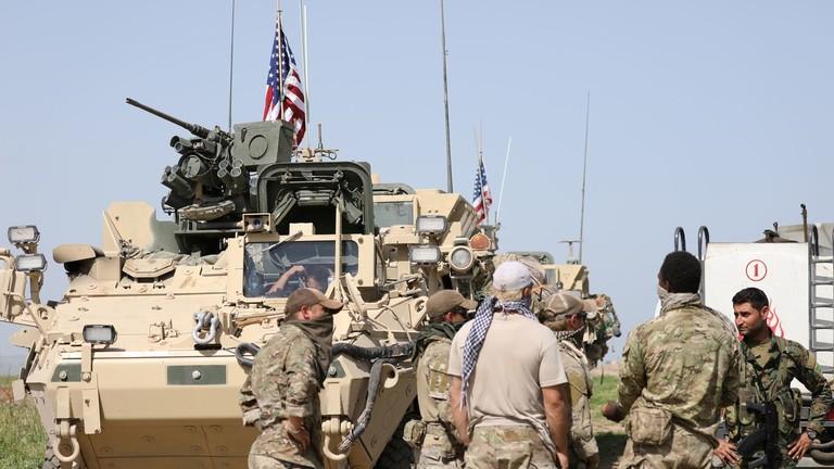 РТ: Повлачење војника САД из Сирије условљено безбедносним гаранцијама Турске за Курде - Болтон