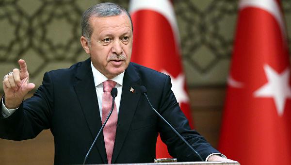 Erdogan najavio nove vojne operacije u Siriji