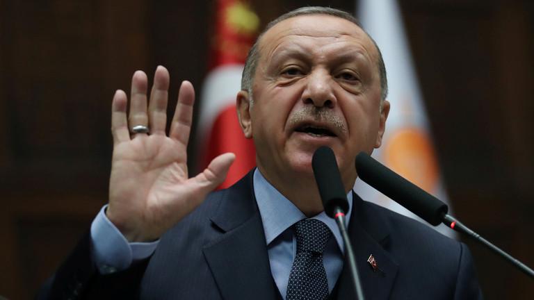 РТ: Болтон је направио озбиљну грешку, Анкара неће прогутати његове коментаре о Курдима из Сирије - Ердоган