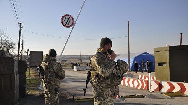 У Кијевзу позвали на трајну забрану уласка Русима у Украјину