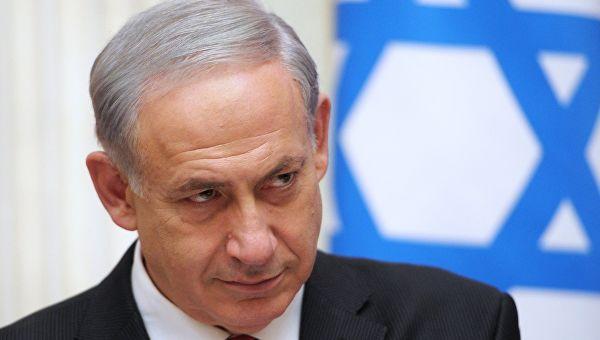 Netanijahu: Izrael odlučan da deluje protiv Irana u Siriji