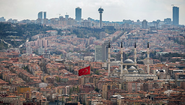 Turska: Očekujemo da SAD poštuju naše strateško partnerstvo
