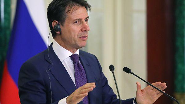 Конте: ЕУ ризикује да доживи колапс уколико не пронађе заједнички став о мигрантима