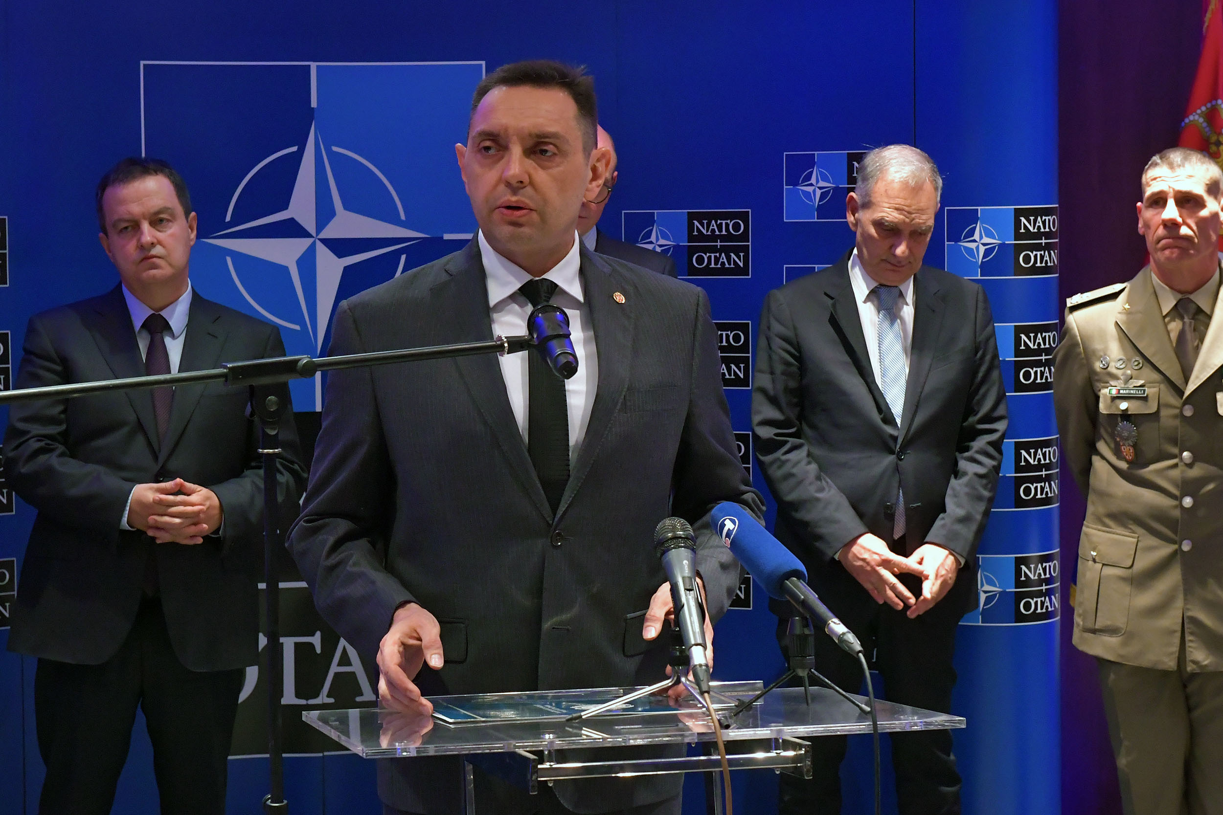 НАТО агресија на СРЈ последњи велики злочин 20. века