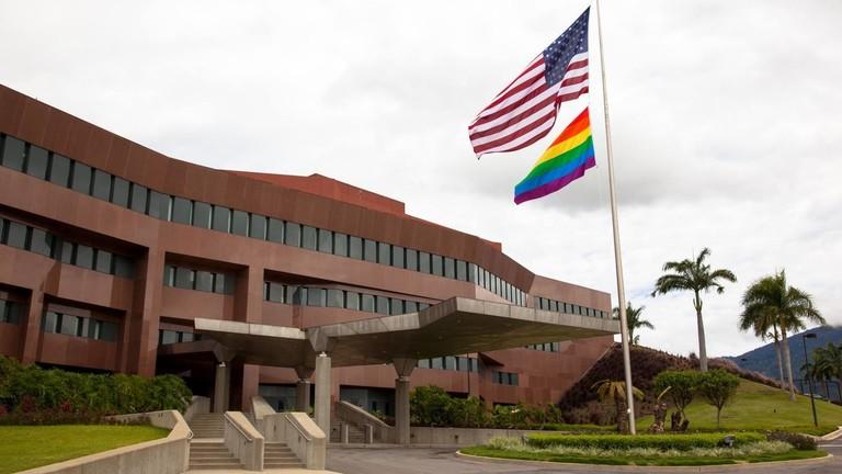 """РТ: САД одбиле да повуку дипломате из Венецуеле те обећавају """"одговарајућу акцију"""" ако им се науди"""