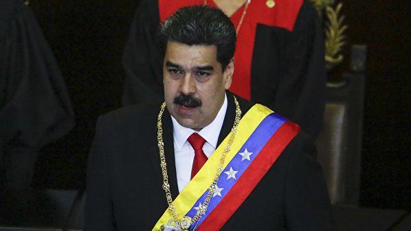 Мадуро: Ако морам да сретнем тог типа у три ујутро, ја ћу доћи