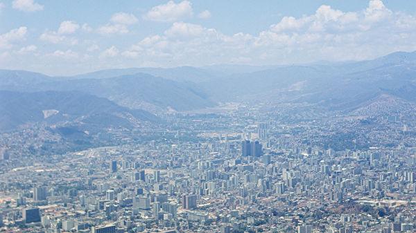 Каракас: Колонијална епоха завршена пре 200 година