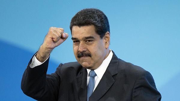 Мадуро: У СБ УН-у смо однели велику победу уз помоћ Русије, Кине и других држава