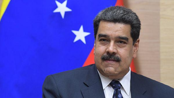 Мадуро: Боливарске оружане снаге показују лекцију о моралности, лојалности и дисциплини