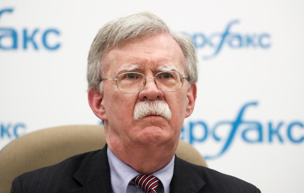 """САД запретиле """"озбиљним последицама ономе ко покуша да угрози демократију и науди Гваиду"""""""