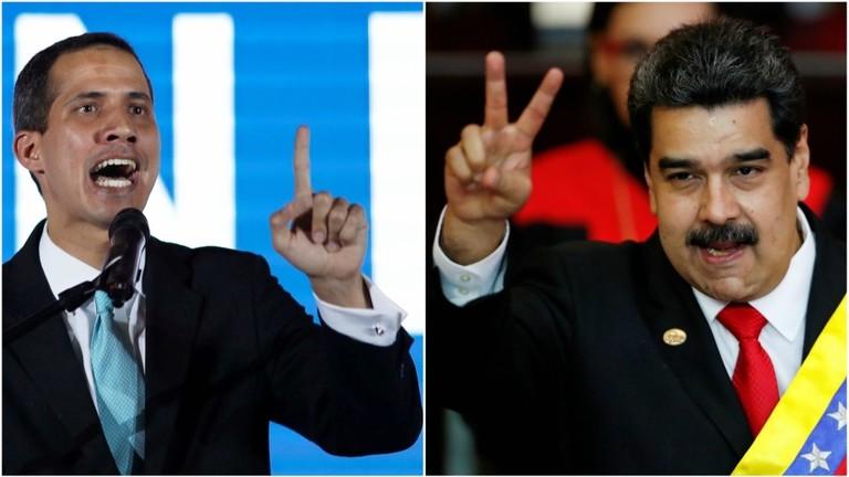 РТ: Морамо избећи грешку из Либије: Италија против промене режима у Венецуели