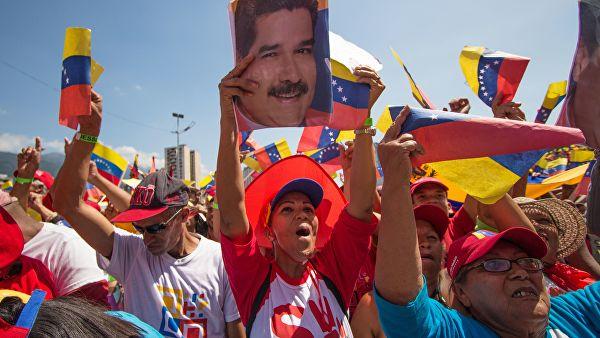 Италија подржала предлог Лаврова о Венецуели