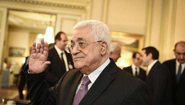 Абас: Ми верујемо председнику Русије и спремни смо да прихватимо његов позив у било које време