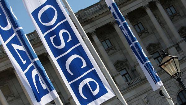 ОЕБС ће послати на адресе 56 држава захтев за учешће у посматрачкој мисији на председничким изборима у Украјини
