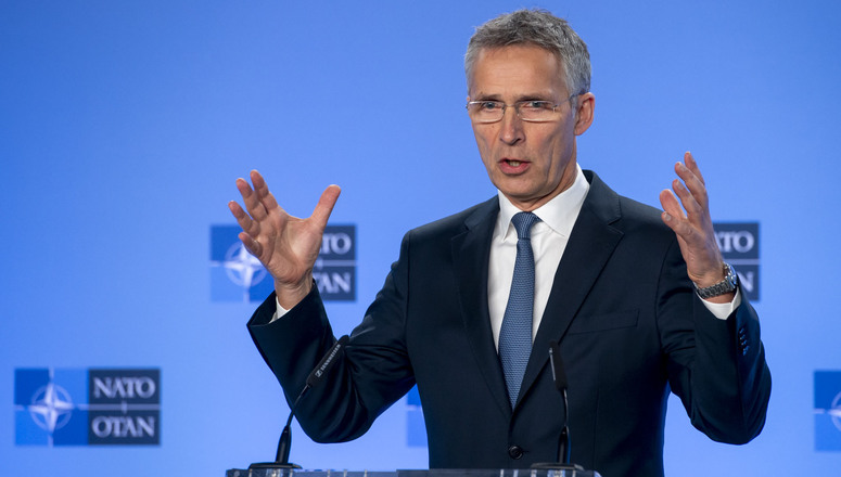Столтенберг: НАТО присутан на крајњем северу како би осигурао одбрану и обуздавање Русије