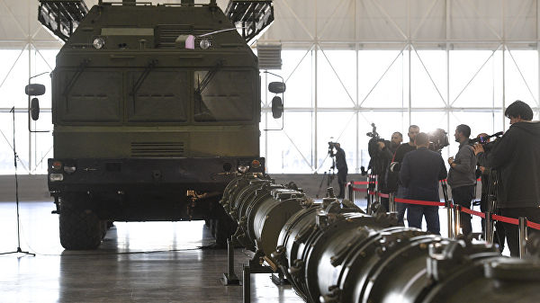 """НАТО упозорио Русију одговором у случају """"неипспуњења услова"""" Споразума о ракетама"""
