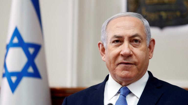 """РТ: Израел и арапске земље разговарају о """"заједничким интересима рата с Ираном"""" - Нетанијаху"""