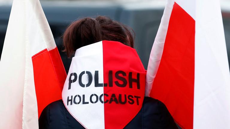 """РТ: """"Пољаци су сарађивали са нацистима"""": Нетанијаху за Холокауст осудио Пољску у Варшави"""