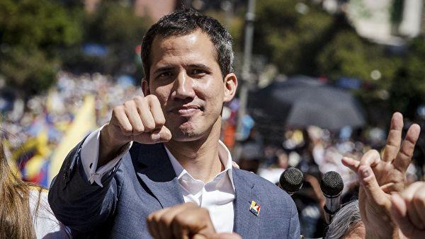 """Гваидо дао осам дана Оружаним снагама Венецуеле да """"стану на страну Устава"""""""