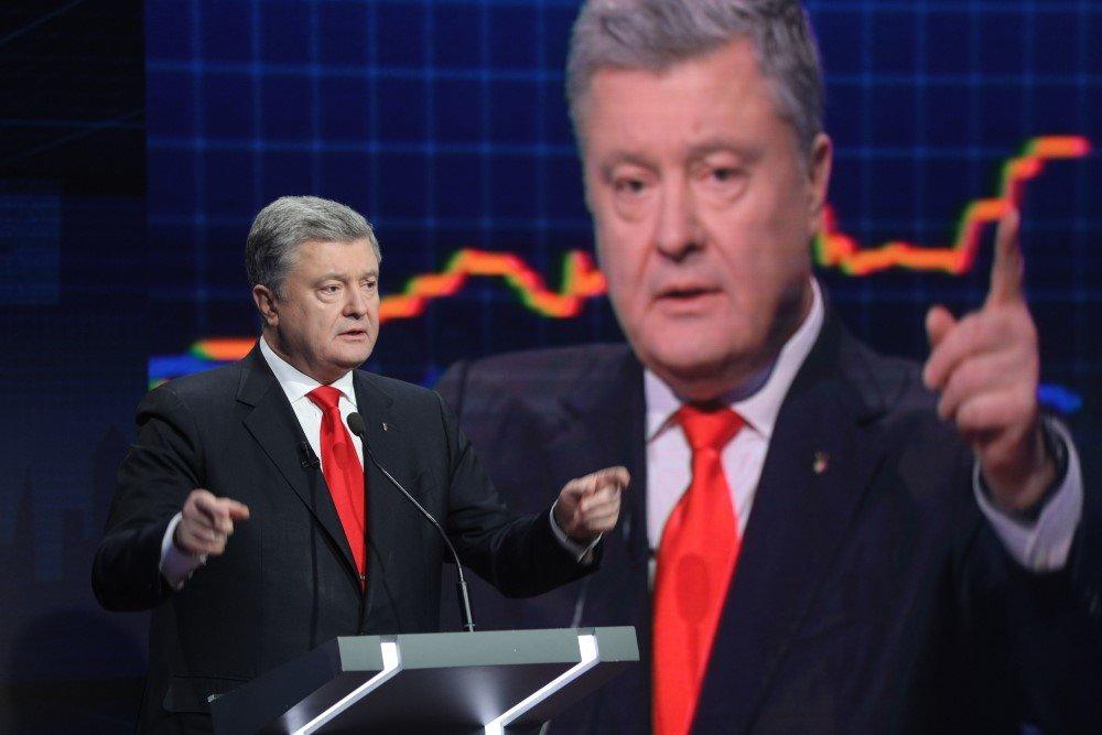 Порошенко: Ако Украјина прекине да пуца, Украјине неће бити