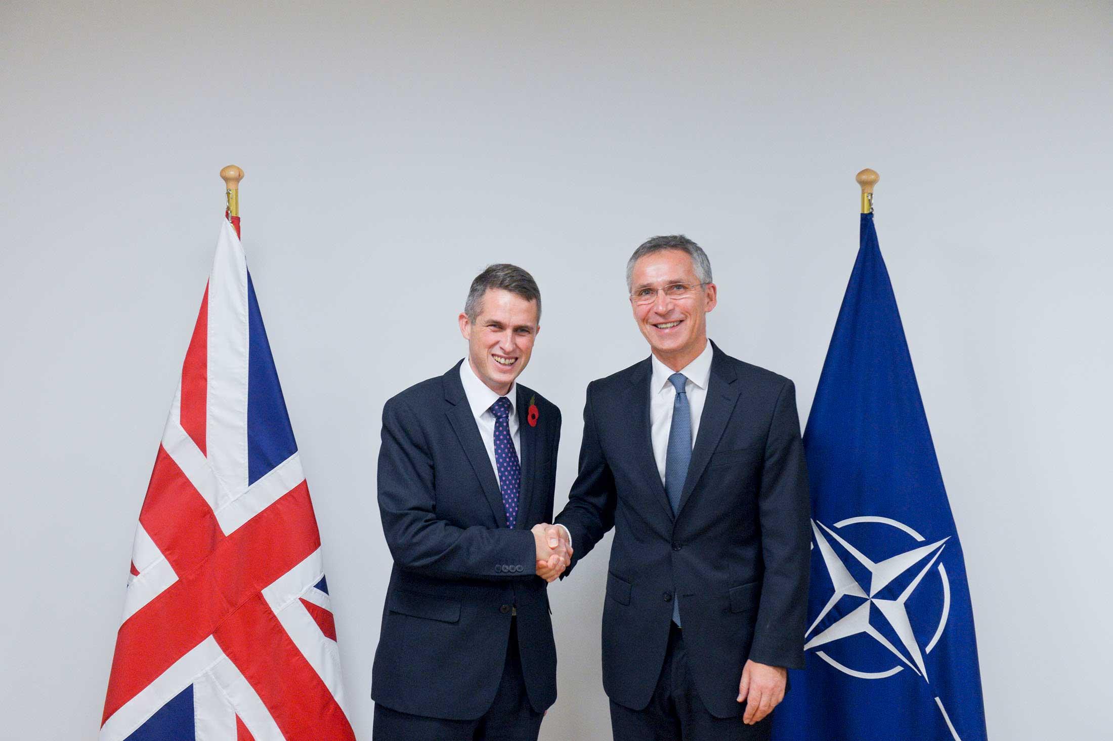 Вилијамсон: Нећемо напустити земље Западног Балкана које Русија покушава да угрози