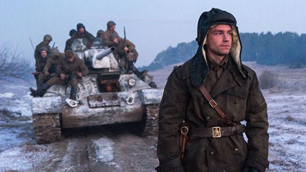 """Ukrajina pozvala da se otkaže prikazivanje filma """"T-34"""" u SAD-u jer """"popularizuje modernu agresiju Rusije"""""""
