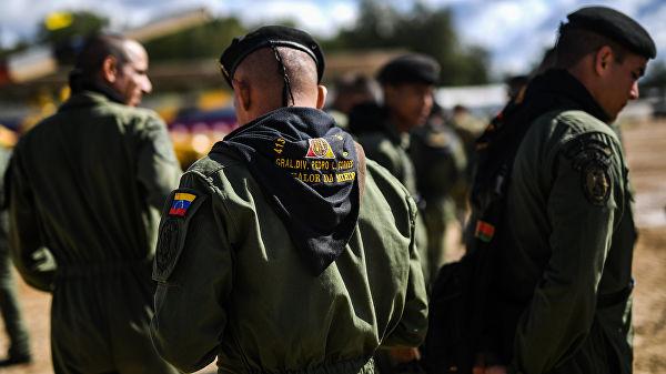"""Гваидо подсетио Војску Венецуеле да јој истиче """"ултиматум"""""""