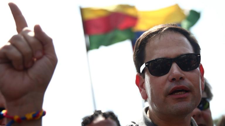РТ: Амерички сенатор објавио фотографију Гадафијевог убиства као претњу Мадуру