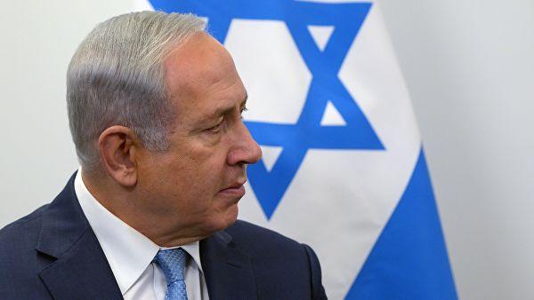 Нетанијаху: Израел ће наставити да се бори против јачања утицаја Ирана у Сирији