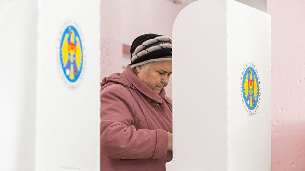 Социјалистичка партија Молдавије победила на парламентарним изборима