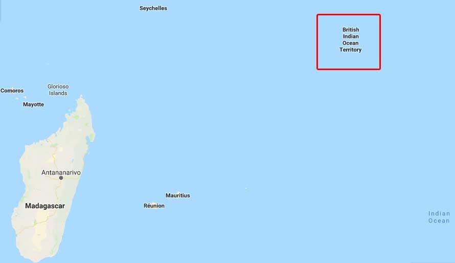 """Суд у Хаху: Генерална скупштина УН-а да """"осигура завршетак деколонизације Маурицијуса"""" од стране Велике Британије"""