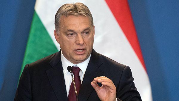 Орбан поздравио иницијативу Макрона за преговоре о реформисању ЕУ
