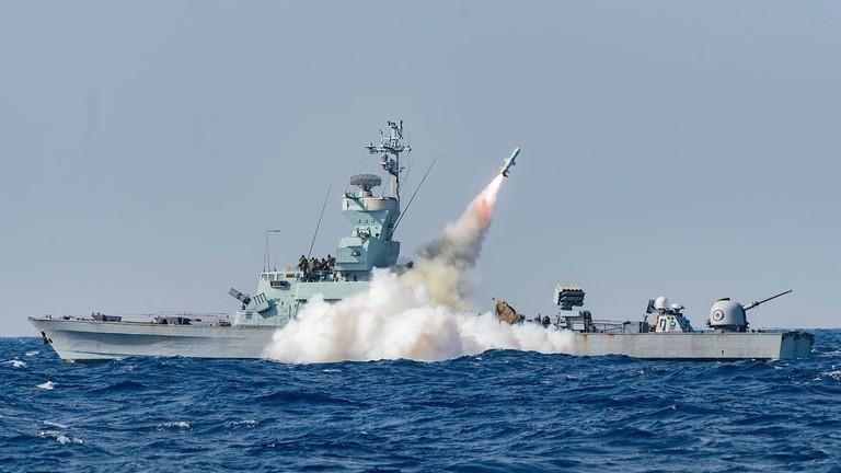 РТ: Израелска морнарица спремна да блокира извоз иранске нафте - Нетанијаху