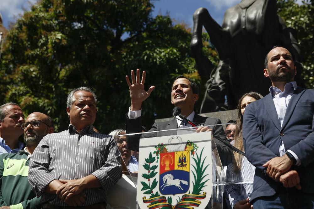 Немачка: Наш амбасадор одлично ради посао у Каракасу