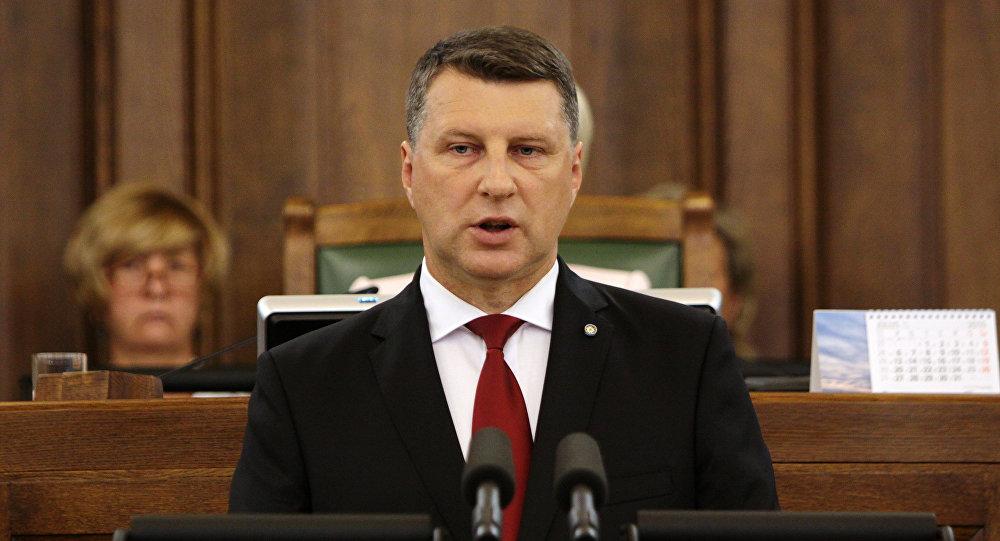 Латвија: Европске земље треба да се уједине како би обуздале Москву