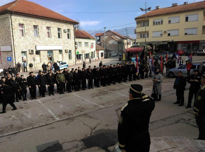 Лондон и Вашингтон: Згражавајуће и шокантне сцене у Вишеграду