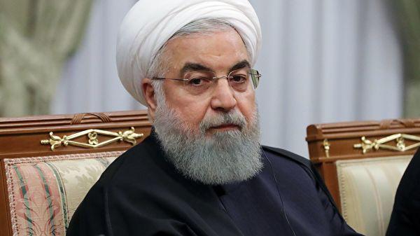 Рохани: Нико не може да заборави бомбе које су Американци бацили на Ирак, Сирију и друге земље региона