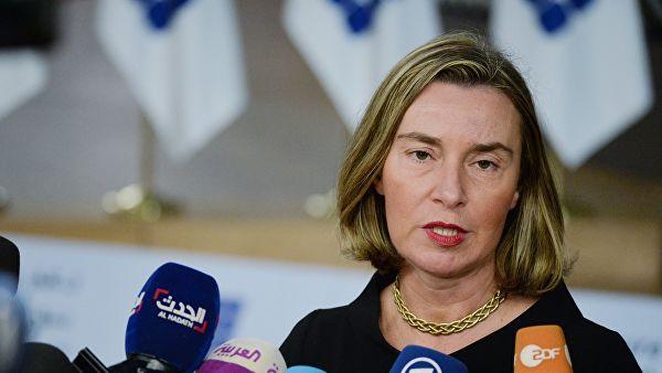 Могеринијева: Позитиван исход дијалога Београда и Приштине би био инспирација за Европу и цели свет