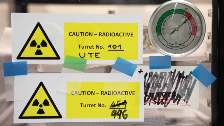 """РТ: Иран ће поново размислити о стратегији након """"сумњивих нуклеарних пројеката"""" у региону - Техеран"""